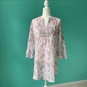 BELL by Alicia Bell Summer Tunic/Mini